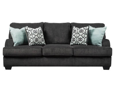 Chaon Queen Sofa Sleeper By Benchcraft