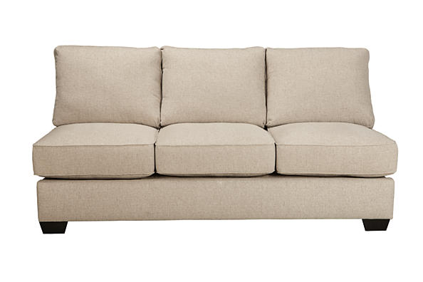 Pleasing Wilcot Armless Sofa Corporate Website Of Ashley Furniture Cjindustries Chair Design For Home Cjindustriesco
