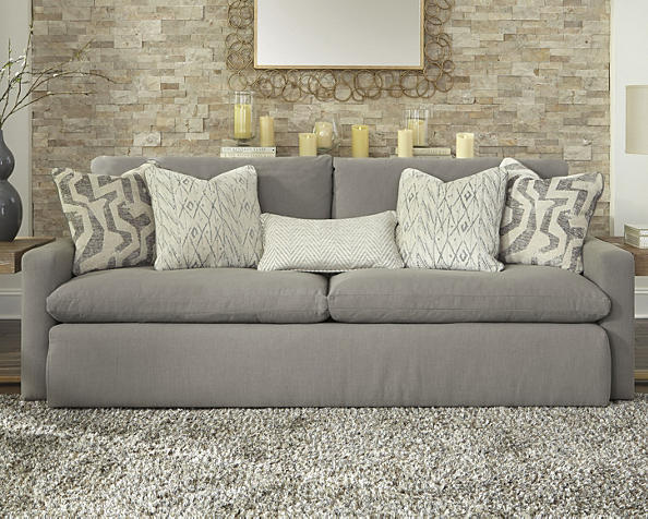 Pleasing Nandero Sofa Corporate Website Of Ashley Furniture Squirreltailoven Fun Painted Chair Ideas Images Squirreltailovenorg