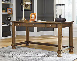 "Flynnter 60"" Home Office Desk 