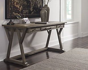 "Luxenford 60"" Home Office Desk 