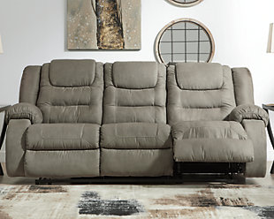 McCade Sofa and Loveseat, , large