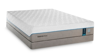 Luxe Breeze King Mattress Cloud Product Picture 95