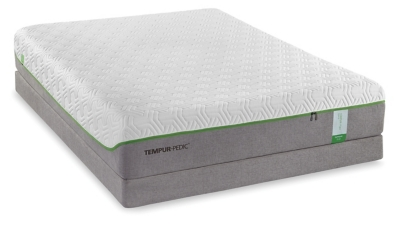 Ashley Fle Supreme Queen Mattress Tempur