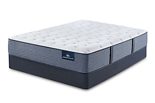 Perfect Sleeper Chastain Extra Firm Twin Mattress, Multi, rollover