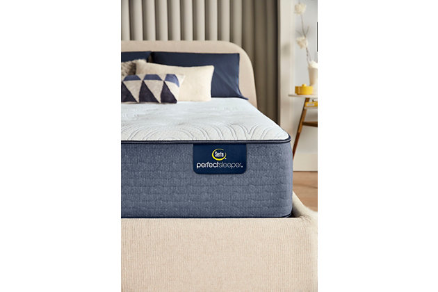 Perfect Sleeper Chastain Extra Firm Twin Mattress, Multi, large
