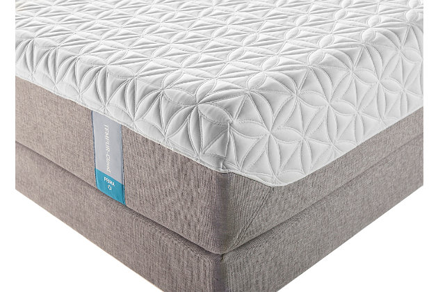 Prima King Mattress Product Picture