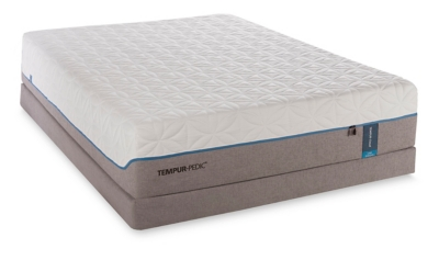 Luxe Queen Mattress Cloud Product Photo