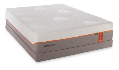 Rhapsody Luxe Queen Mattress Contour Product Photo 10