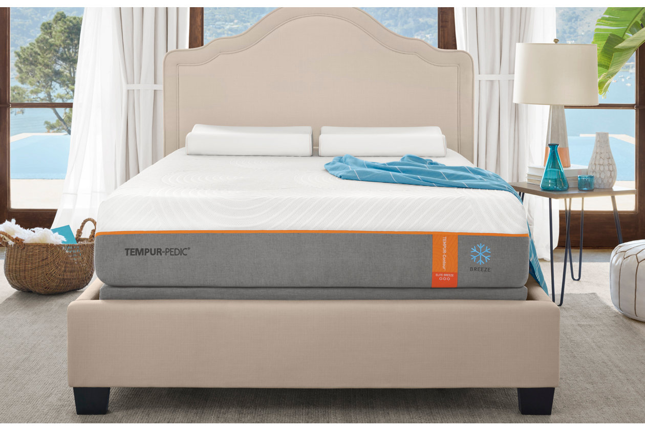 pedic bedding sleeping iron base tempurpedic king prices tips comfortable bedroom using on tempur split adjustable for bed and ideas mattress