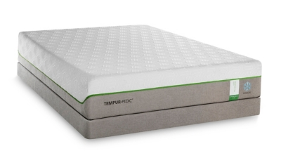 Supreme Breeze King Mattress Flex Product Picture 734