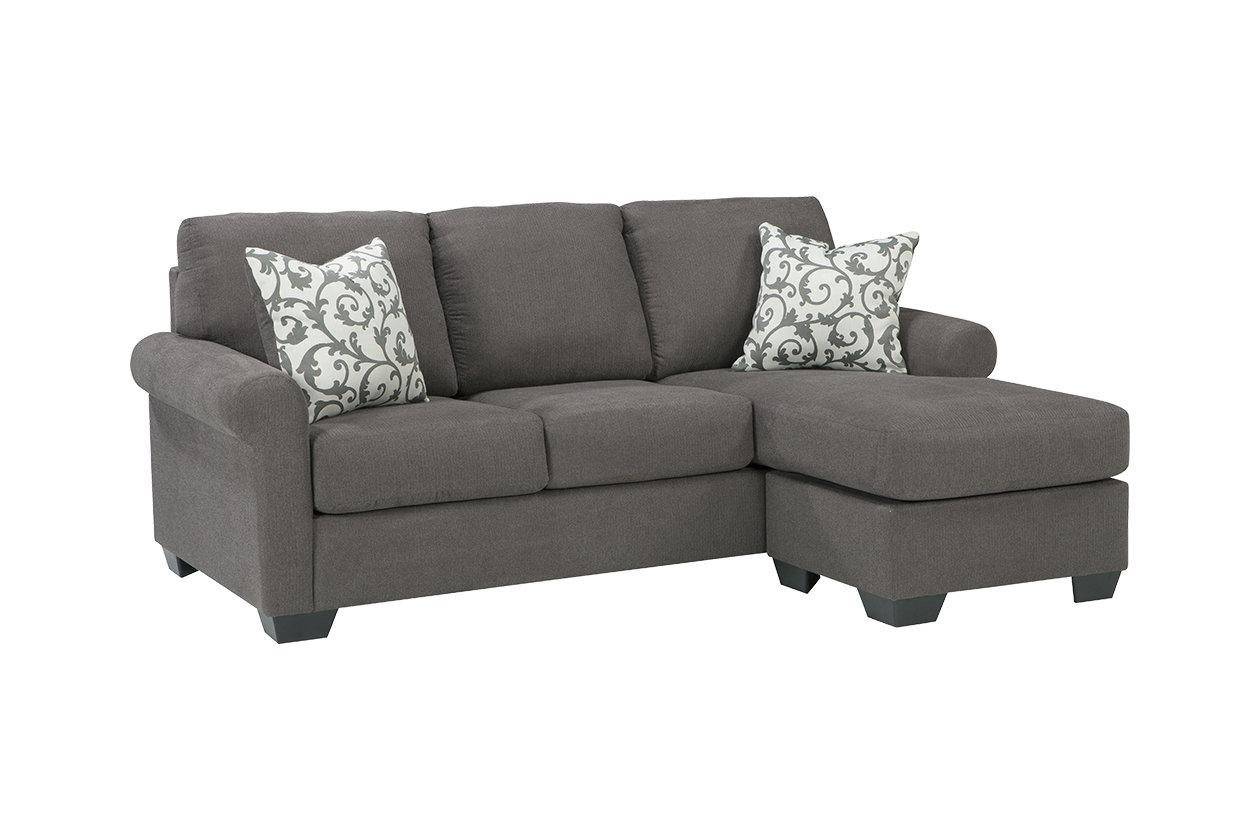 Prime Kexlor Sofa Chaise Ashley Furniture Homestore Machost Co Dining Chair Design Ideas Machostcouk