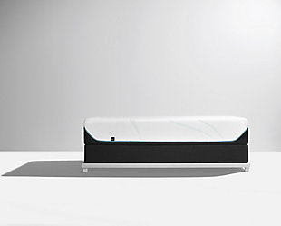 Tempur ProAdapt Medium Queen Mattress, White, large