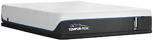 TEMPUR-PROADAPT Soft Queen Mattress, White, large