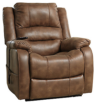 Yandel Lift Recliner Saddle