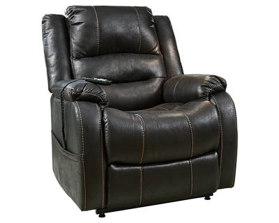 Yandel Power Lift Recliner. Recliners   Corporate Website of Ashley Furniture Industries  Inc
