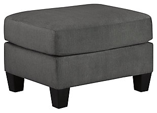 Fabulous Ottomans Ashley Furniture Homestore Ibusinesslaw Wood Chair Design Ideas Ibusinesslaworg