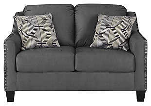 Torcello Loveseat, , large