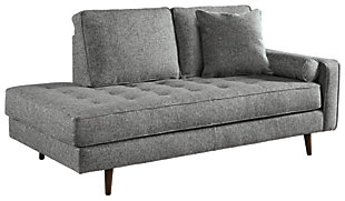 Zardoni Right-Arm Facing Corner Chaise, , large