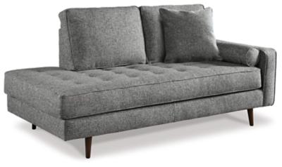 Zardoni Right Arm Facing Chaise Lounger Ashley Furniture Homestore