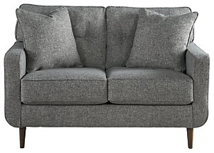 Zardoni Loveseat, , large