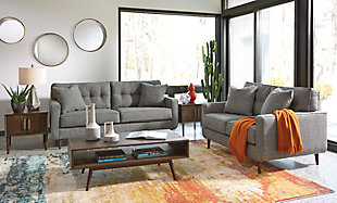 Zardoni Sofa and Loveseat, , large
