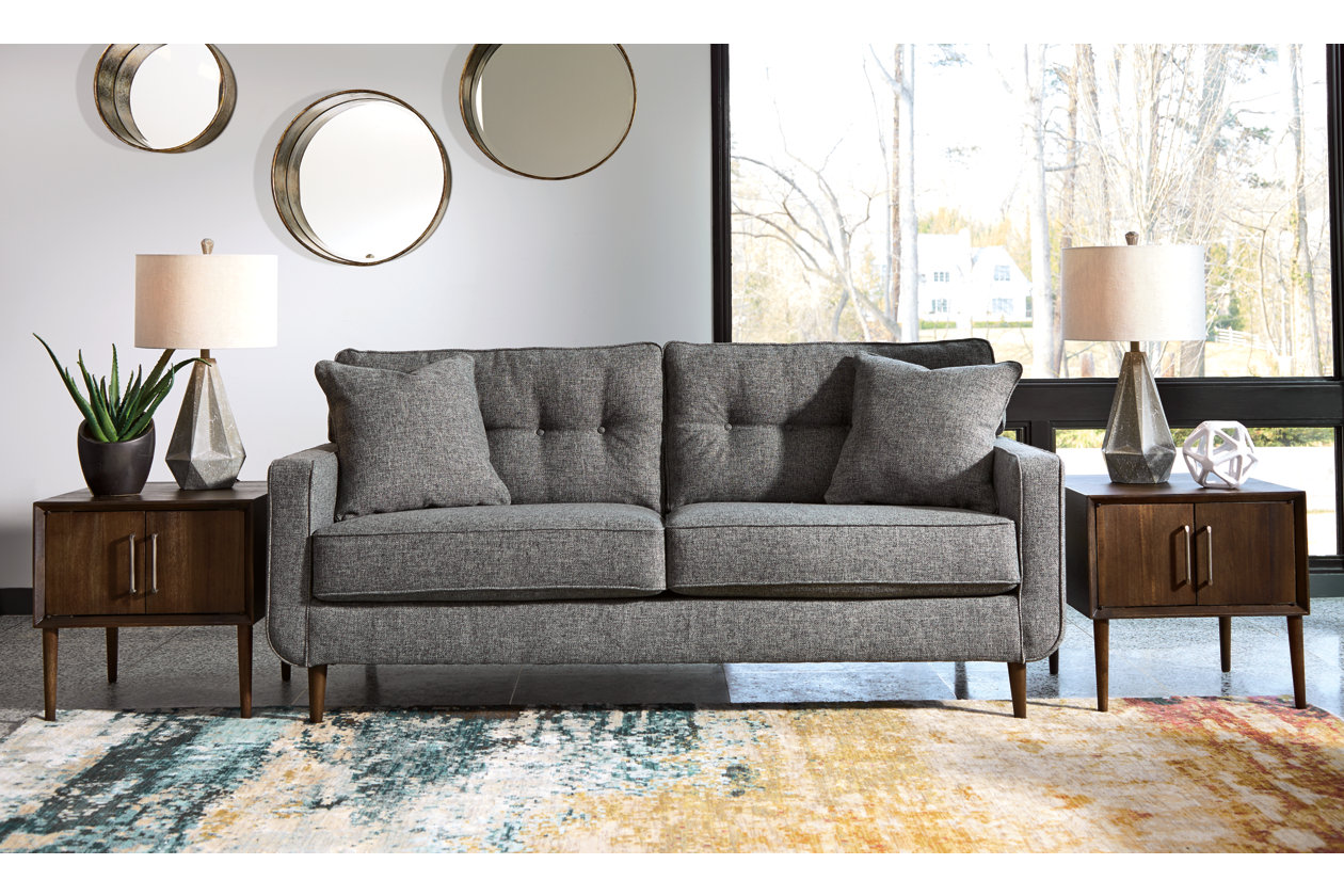 Astounding Zardoni Sofa Ashley Furniture Homestore Andrewgaddart Wooden Chair Designs For Living Room Andrewgaddartcom