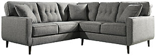 Zardoni 2-Piece Sectional, , large