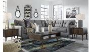 Zardoni Accent Chair, , large