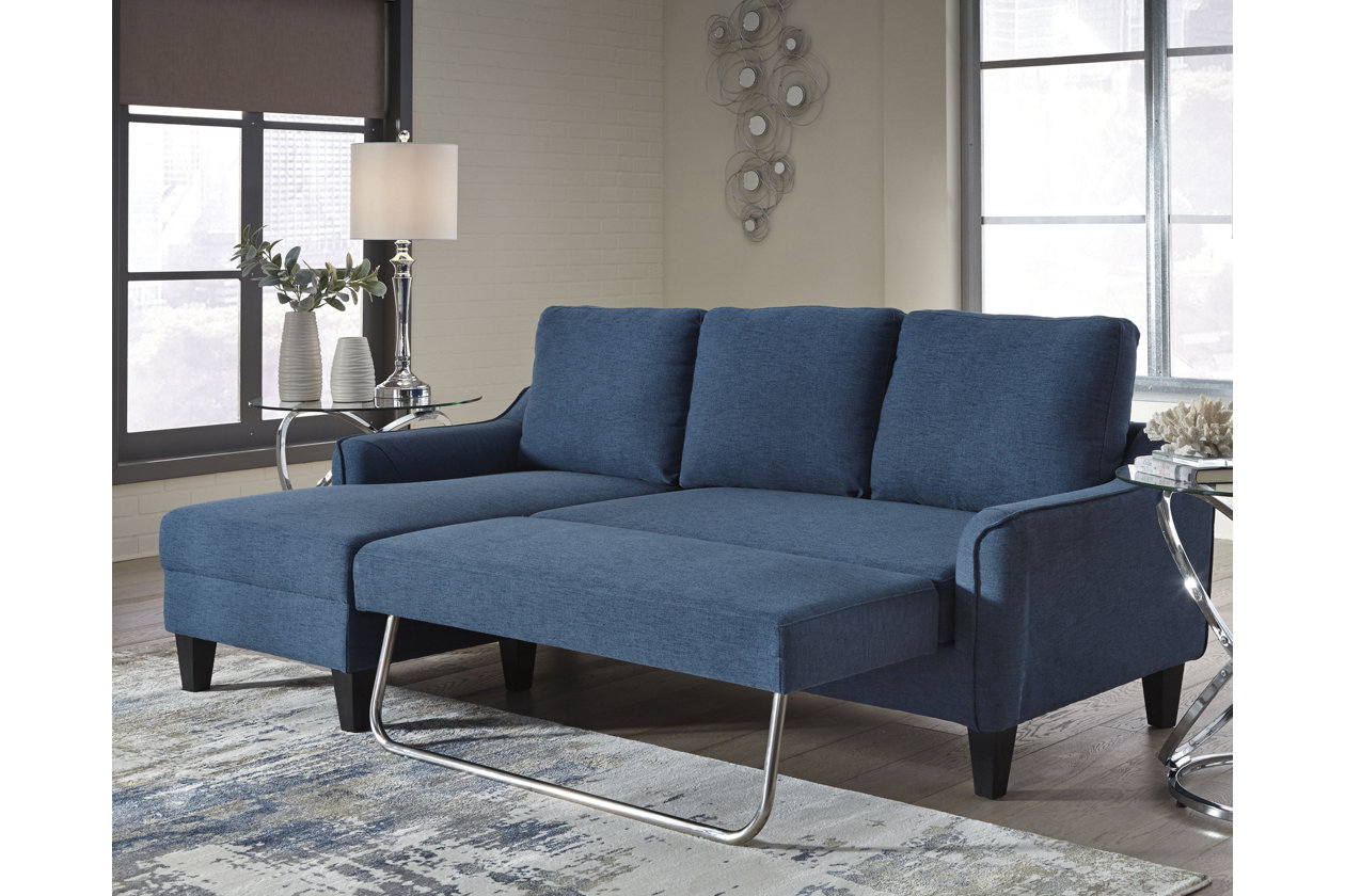 Marvelous Jarreau Sofa Chaise Sleeper Ashley Furniture Homestore Pabps2019 Chair Design Images Pabps2019Com