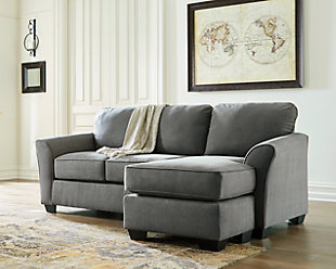 Terrarita Sofa Chaise Ashley Furniture Homestore
