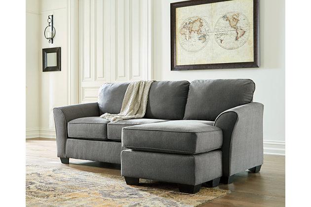 Incredible Terrarita Sofa Chaise Ashley Furniture Homestore Interior Design Ideas Ghosoteloinfo