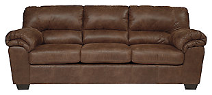 Bladen Sofa, Brown, large