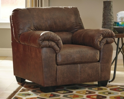 Bladen Chair, Coffee, large