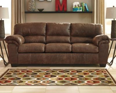 Bladen Sofa, Coffee, large
