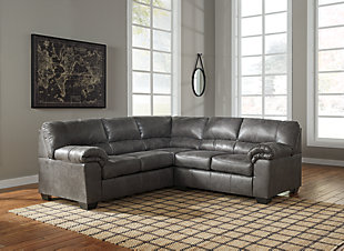 Bladen 2-Piece Sectional, Slate, rollover