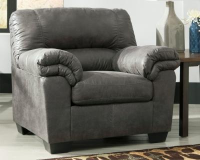 Bladen Chair, Slate, large