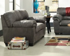 Slate Bladen Sofa and Loveseat View 4