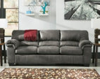 Slate Bladen Sofa and Loveseat View 2