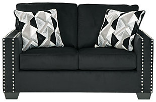 Gleston Loveseat, , large