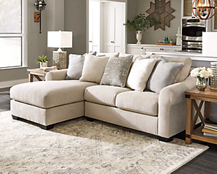 Carnaby 2-Piece Sectional with Chaise, , rollover