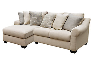 Carnaby 2-Piece Sectional with Chaise, , large