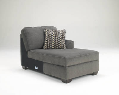 Loric RAF Corner Chaise. By Ashley®