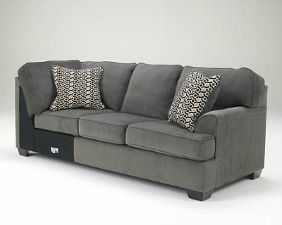 Loric RAF Sofa - Sectionals - Corporate Website Of Ashley Furniture Industries, Inc.
