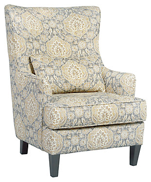 Patterned Living Room Chairs | Ashley Furniture HomeStore