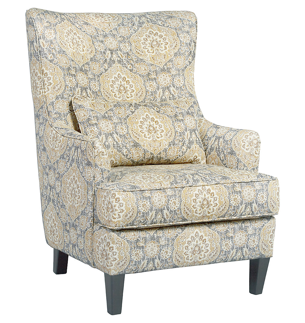 Wonderful Ashley Furniture Accent Chairs Style