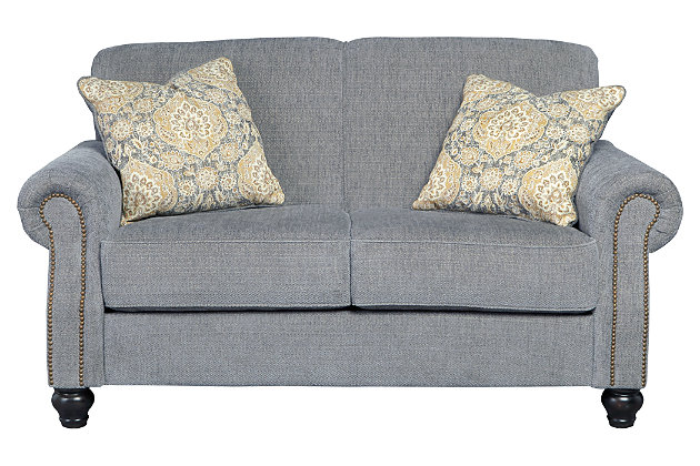Aramore Loveseat, , large