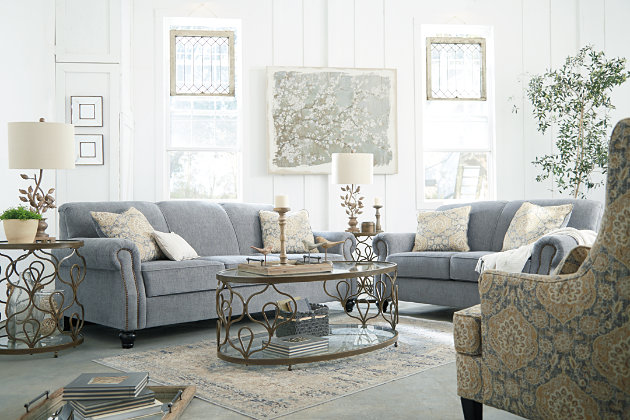 Aramore Sofa Ashley Furniture Homestore