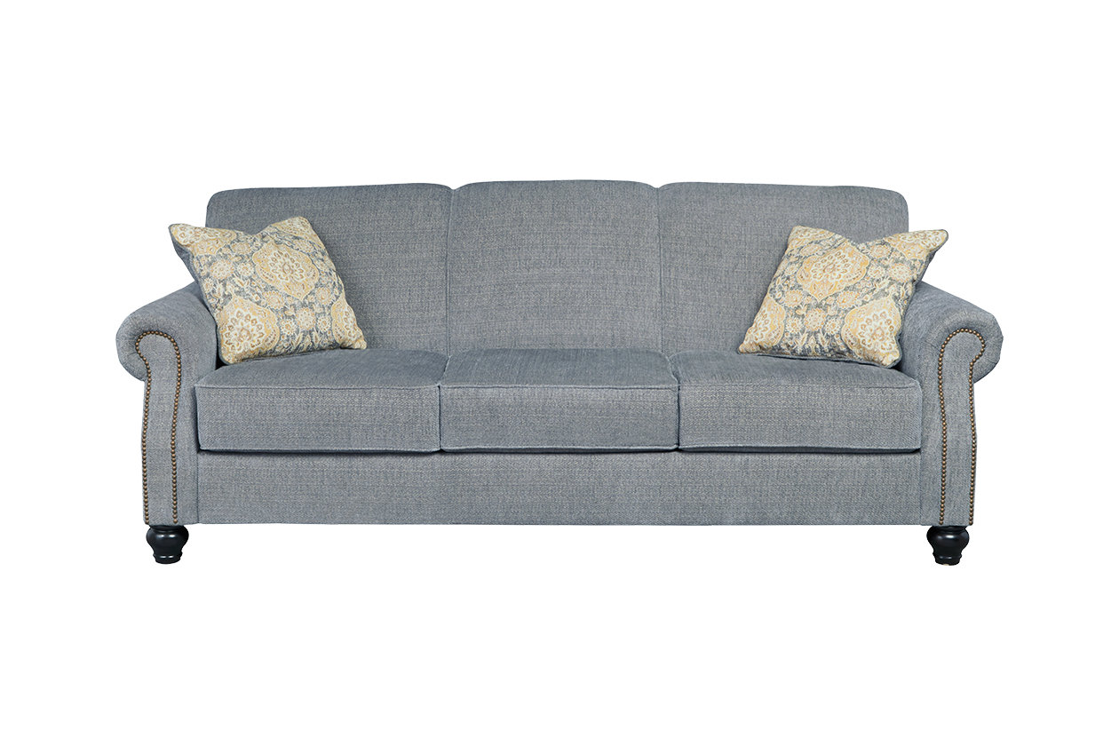 Magnificent Aramore Sofa Ashley Furniture Homestore Home Interior And Landscaping Ologienasavecom