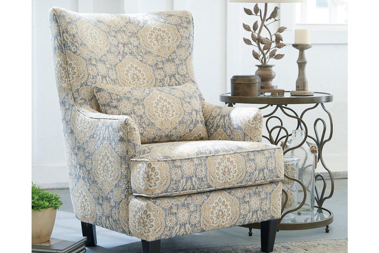 Excellent Aramore Chair Ashley Furniture Homestore Lamtechconsult Wood Chair Design Ideas Lamtechconsultcom